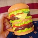 ハンバーガーマグ