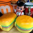 ハンバーガー ランチBOX Hamburger lunchBOX