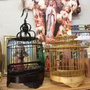 鳥籠(小型) ベトナム 手作り