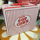 ランチボックス ポップコーン lunch box