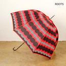 レトロフレンチ 雨傘