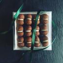 【KACO】チョコミントのクッキー