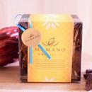 【ママノチョコレート】ママノカカオレットミニタブレット 73 %ダーク10枚入り アリバナショナルエクアドル