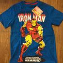 アイアンマン Ironman Marvel Tシャツ