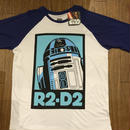 STARWARS R2D2 ラグラン