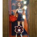 バービー Auburn University Barbie