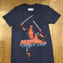 DEADPOOL  JUMP Tシャツ