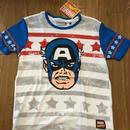 キャプテンアメリカ Captain America  Marvel Tシャツ