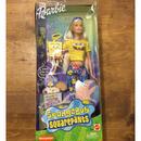 スポンジボブ バービー Sponge Bob× Barbie