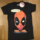 DEADPOOL Chump Tシャツ
