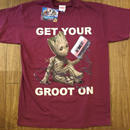 GOTG VOL2  BABY GROOT  MIXTAPE