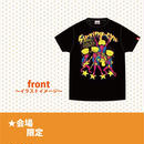 【会場限定】『COMICBAND is LIVEBAND』tourTシャツ