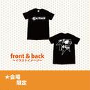 【会場限定】仮N' KOBE Tシャツ