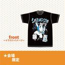 【会場限定】哺乳類Tシャツ(黒)