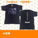 【会場限定】MOONSTAR daSH Tシャツ