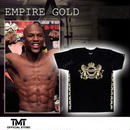 【THE MONEY TEAM】EMPIRE GOLD T-Shirt
