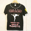 【JTT SPORT】High Kick T-Shirt