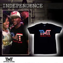 【THE MONEY TEAM】INDEPENDENCE T-Shirt
