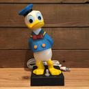 Disney Donald Duck Lamp/ディズニー ドナルド・ダック 照明/171026-2