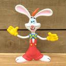 ROGER RABBIT Roger Rabbit Bendable Figure/ロジャー・ラビット ベンダブルフィギュア/170427-2