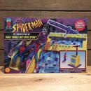 SPIDER-MAN Daily Bugle Sky-Dive Spidy/スパイダーマン デイリービューグル スカイダイブ・スパイディ/180913-1
