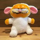 GARFIELD Plush Doll/ガーフィールド ぬいぐるみ/180316-8