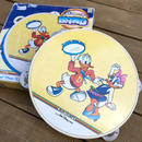 Disney Donald&Daisy Tambo/ディズニー ドナルド & デイジー タンバリン/170309-14