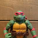 TURTLES Movie Star Raph Figure/タートルズ ムービースター ラファエロ フィギュア/171108-10