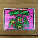TURTLES Card Sticker/タートルズ ステッカー/170618-8