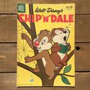Disney Chip 'n Dale Comics/ディズニー チップとデール コミック/180323-8
