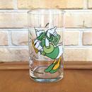 Disney Daisy Duck Glass/ディズニー デイジー・ダック グラス/171113-9
