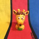 "Toy""R""us Gigi Finger Puppet/トイザらス ジジ 指人形/160829-15"
