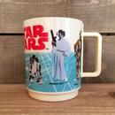STAR WARS ANH Plastic Cup/スターウォーズ 新たなる希望 プラスチックカップ/170118-2
