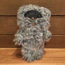 STAR WARS Mookiee the Ewok  Plush Doll/スターウォーズ ムーキー・ザ・イウォーク ぬいぐるみ/181213-8