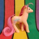 G1 My Little Pony Dainty/G1マイリトルポニー ダンティ/150803-3