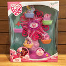 G3.5 My Little Pony Ponyville Ferris Wheel/G3.5マイリトルポニー ポニービル フェリスホイール/180529-1
