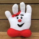 GENERAL MILLS Hamburger Helper Hand Plush/ジェネラルミルズ ハンバーガーヘルパーハンド ぬいぐるみ/170127-4