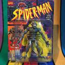 SPIDER-MAN Alien spider slayer/スパイダーマン エイリアンスパイダースレイヤー フィギュア