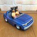Disney Autopia Cars Spanky/ディズニー オートピアカーズ スパンキー/170714-2