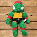 TURTLES Raphael Plush Doll/タートルズ ラファエロ ぬいぐるみ/170509-12