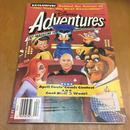 Disney Disney Adventures 1993 April/ディズニー ディズニーアドベンチャー 1993年 4月号/170909-8