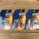 STAR WARS Han Solo Figure etc/スターウォーズ ハン・ソロなど フィギュア/170516-12