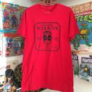 MARVEL Dead Pool Te-Quil-Ya T Shirt/マーベル デッドプール テキーラTシャツ/160301-2