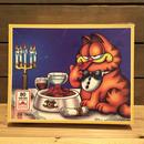 GARFIELD Jigsaw Puzzle/ガーフィールド ジグソーパズル/180920-2