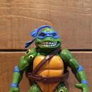 TURTLES Movie Star Leo Figure/タートルズ ムービースター レオナルド フィギュア/171108-11