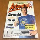 Disney Disney Adventures 1992 May/ディズニー ディズニーアドベンチャー 1992年 5月号/170909-7