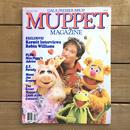 THE MUPPETS Muppet Magazine Vol.1/ ザ・マペッツ マペットマガジン 1号 洋書/170425-4