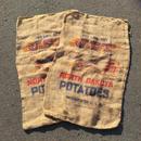 BURLAP BUG Potato Bug/バーラップバッグ ポテトバッグ/161107-1