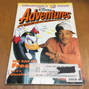 Disney Disney Adventures 1992 November/ディズニー ディズニーアドベンチャー 1992年 11月号/170909-11