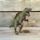 RUBBER DINO Unknown Dino/ラバー恐竜 謎の恐竜 フィギュア/170112-1